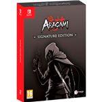 Aragami: Shadow Edition - Signature Edition Nintendo Switch