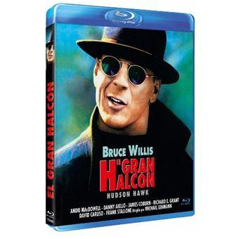 El gran halcón - Blu-ray