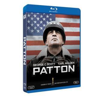 Patton - Blu-Ray