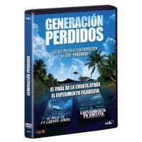 Pack Generación Perdidos: El final de la cuenta atrás + El Experimento Filadelfia - DVD