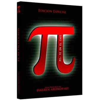 Pi, fe en el caos (Ed. especial) - DVD