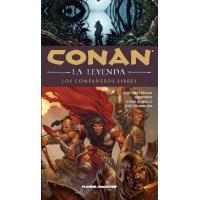 Conan, la leyenda 9. Compañeros libres