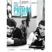 Los primos (V.O.S.) - Exclusiva Fnac - DVD