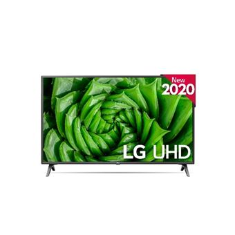 TV LED 50'' LG 50UN80006 IA 4K UHD HDR Smart TV