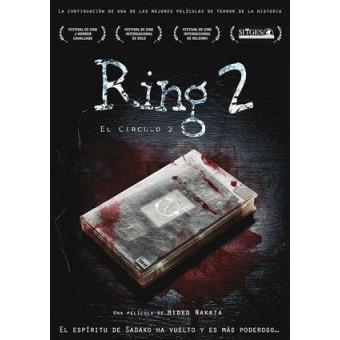 Ring 2 - DVD
