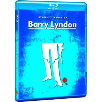 Kubrick: Barry Lyndon - Blu-Ray