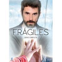 Pack Frágiles (Serie completa) - DVD