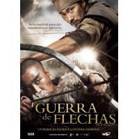 Guerra de flechas - DVD