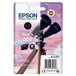 Cartucho de tinta Epson 502 Negro