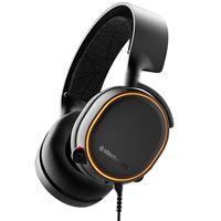 Headset gaming Steelseries Arctis 5 Negro