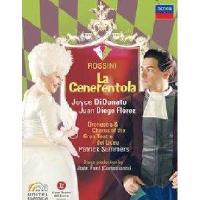 Rossini: La Cenerentola (Formato Blu-Ray)