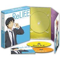 Re-Life - Serie Completa - Blu-Ray