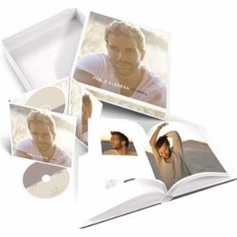 Terral + DVD + Libro (Ed. Box Set)