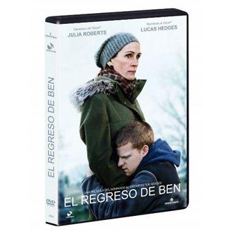 El regreso de Ben - DVD