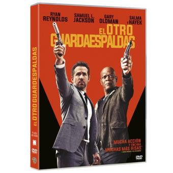 El otro guardaespaldas - DVD