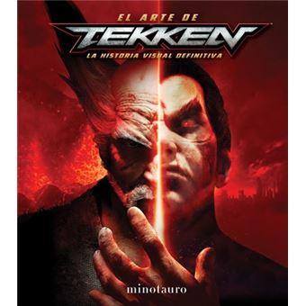 El arte de Tekken