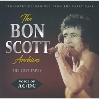Bon Scott Archives