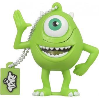 Tribe Disney Pixar Monster & Co Mike Wazowsky Memoria USB Flash 16 GB