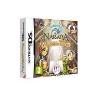 Naraba World: El laberinto de la Luz Nintendo DS