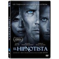 El hipnotista - DVD