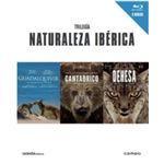 Pack Dehesa + Guadalquivir + Cantábrico - Blu-ray