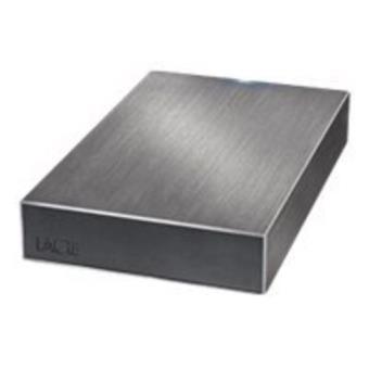 LaCie Minimus USB 3.0 2 TB