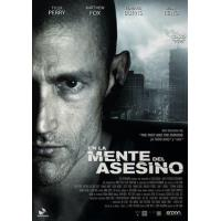 En la mente del asesino - DVD