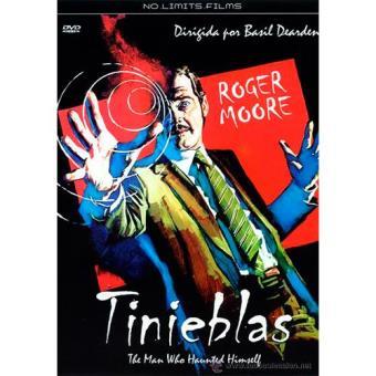 Tinieblas - Blu-Ray