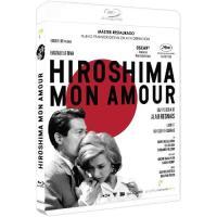 Hiroshima Mon Amour - Blu-Ray