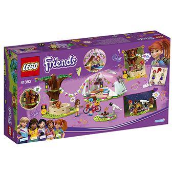 LEGO Friends 41392 Glamping en la Naturaleza
