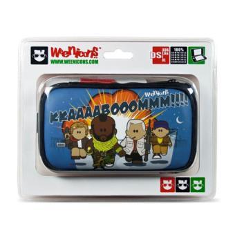 Bolsa Weenicons (Audrey) Nintendo DS