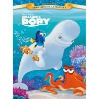 Buscando a Dory. Gran libro de la película