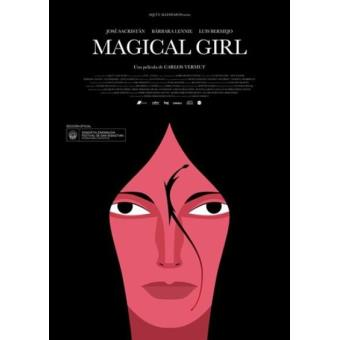 Magical Girl - Blu-Ray