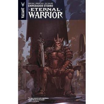 Eternal Warrior 2: Emperador eterno