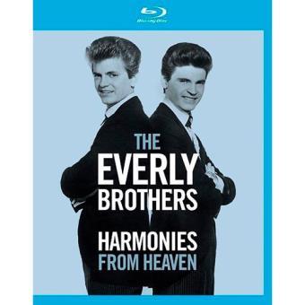 Harmonies From Heaven (Formato Blu-ray + DVD)