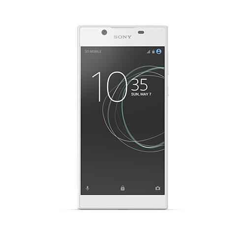 "Sony Xperia L1 5,5"" blanco"