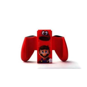 Confort Grip Para Joy-Con Super Mario Odyssey Switch