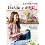 Las delicias de Ella