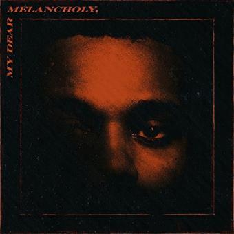My dear melancholy - EP