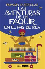 En Aventuras De El Las Ikea Un Faquir País sQdCtrxh