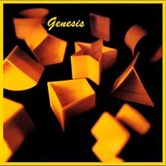 Genesis - Vinilo