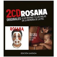 A las Buenas y a las Malas / En la Memoria de la Piel - 2 CDs