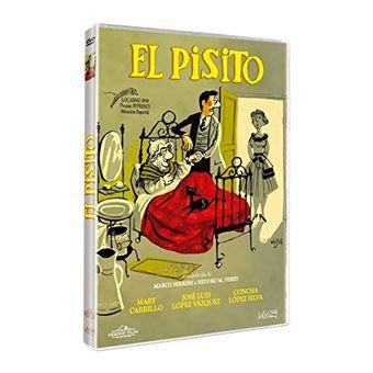 El pisito - DVD