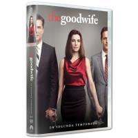 The Good Wife - Temporada 2 - DVD