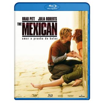 The Mexican - Blu-Ray
