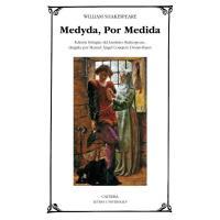Medyda, por medida