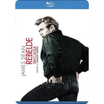 Rebelde sin causa - Blu-Ray