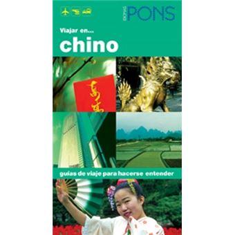 Viajar en... Chino