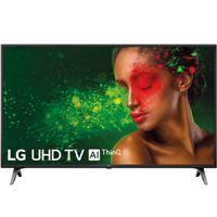 TV LED 43'' LG 43UM7100 IA 4K UHD HDR Smart TV