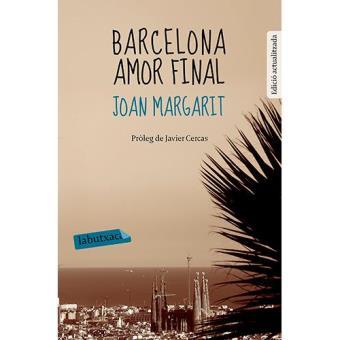Barcelona amor final